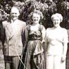 L to R: Eilen (b. 1923), Elveva (b. 1921, d. 1979), Alma (b. 1919, d. 2004), Oscar (b 1917), Maria (b 1914, d. 2009), Edward (b. 1912, d. 1993), Jaan (b. 1910, d. 1985), Selma (b. 1909, d. 1992), Martha (b. 1904, d. 1973), Maria Oliver (b. 1884, d, 1952), Martin Oliver (b. 1882, d. 1965)