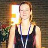 Julia placed first in her solo category at the Kiwanis Music Festival in Calgary, Alberta in 2001. Over the years she received other awards for solo performances and as a member of the Calgary Girls Choir. She also captivated the audience at the Estonian-Canadian Centennial in Stettler, Alberta in 1999.